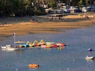 Paradicsom beach